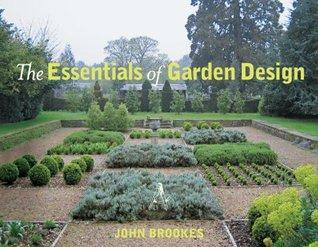 Los fundamentos del diseño del jardín