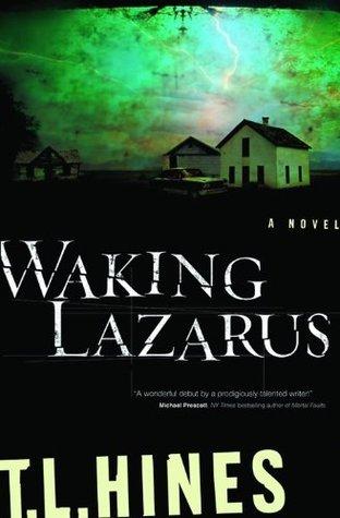 Despertar a Lázaro
