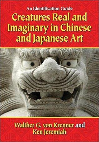 Criaturas reales e imaginarias en el arte chino y japonés