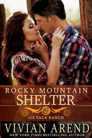 Refugio de las Montañas Rocosas