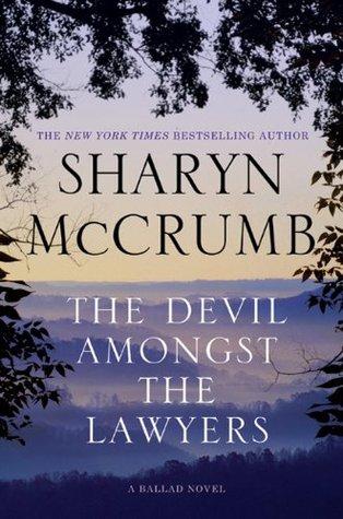 El diablo entre los abogados
