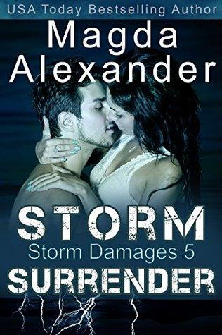 Rendición de tormenta