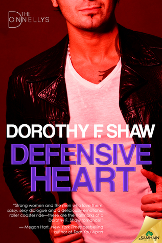 Corazón defensivo