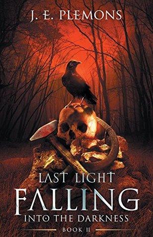 Last Light Falling: En la oscuridad