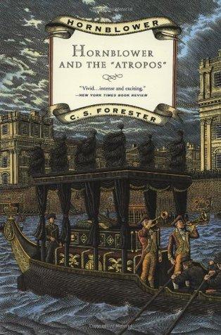 Hornblower y el Atropos