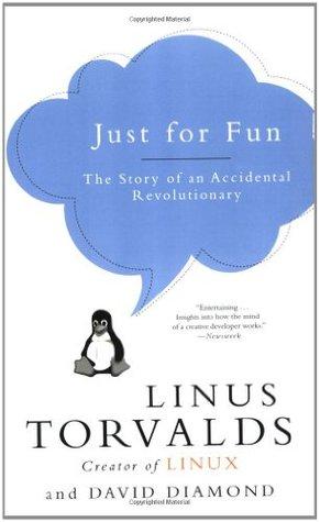 Just for Fun: La historia de un revolucionario accidental