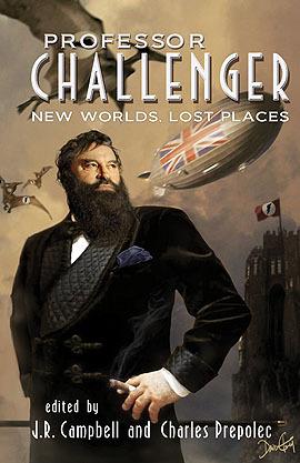 Profesor Challenger: Nuevos mundos, lugares perdidos
