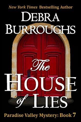 La casa de las mentiras, misterio con una torcedura romántica