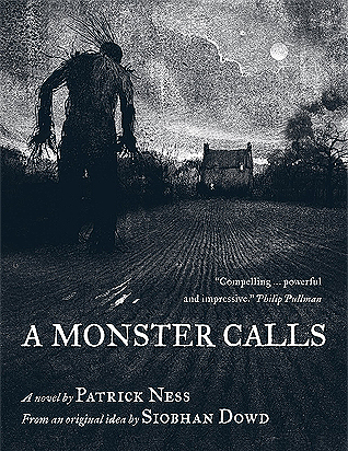 Llamadas de un monstruo