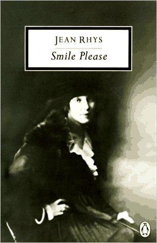 Smile Please: Una autobiografía sin terminar