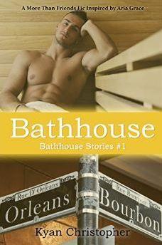 Casa de baños