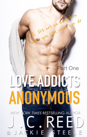 Love Addicts Anonymous: Part One