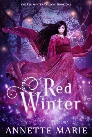 Invierno rojo