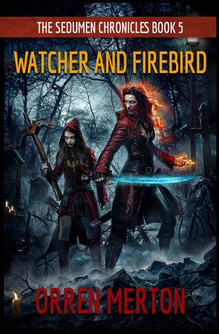 Vigilante y Firebird