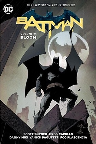 Batman, Volumen 9: Bloom