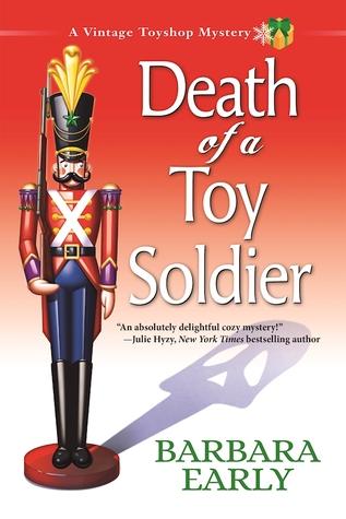 Muerte de un soldado de juguete
