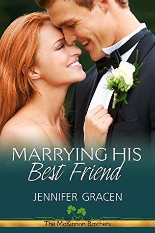 Casarse con su mejor amigo