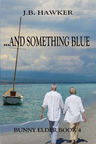 ... y algo azul