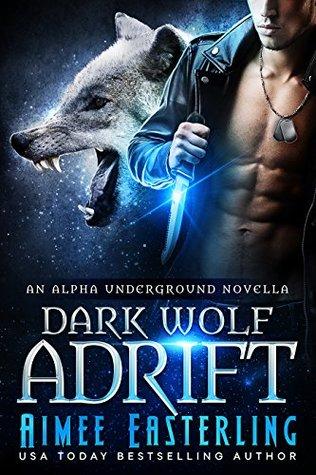 Lobo oscuro a la deriva