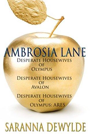 Ambrosia Lane: Libros 1-3