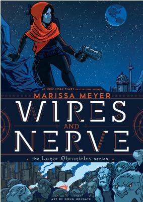 Cables y Nervio, Volumen 1
