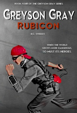 Greyson Grey: Rubicon