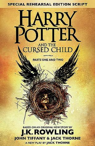 Harry Potter y el Niño Maldito - Partes Uno y Dos