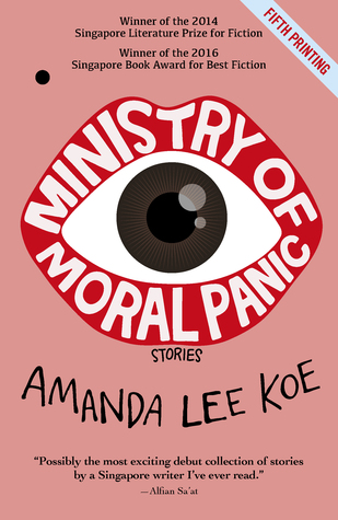 Ministerio de Pánico Moral