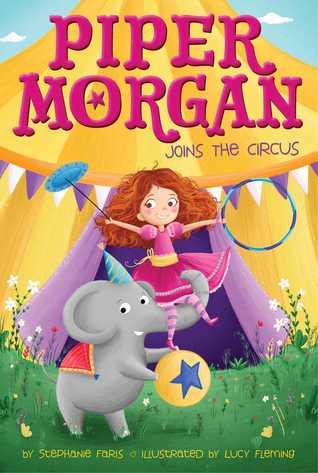 Piper Morgan se une al circo
