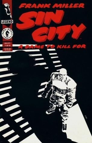 Sin City, vol. 2: Una dama por la que matar