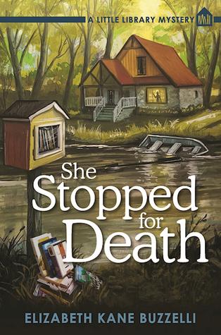 Ella se detuvo para la muerte