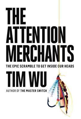 Los comerciantes de la atención: La epopeya Scramble para conseguir dentro de nuestras cabezas