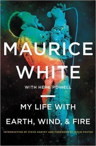Mi vida con la Tierra, Viento, Fuego y
