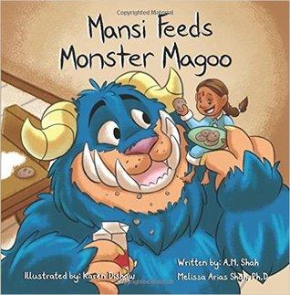 Mansi Feeds Monstruo Magoo