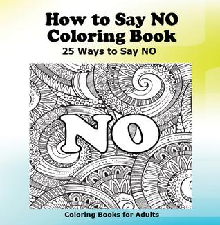 Cómo decir NINGUNO libro para colorear