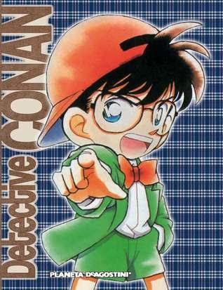 Detective Conan, vol. 3