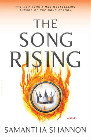 El levantamiento de la canción