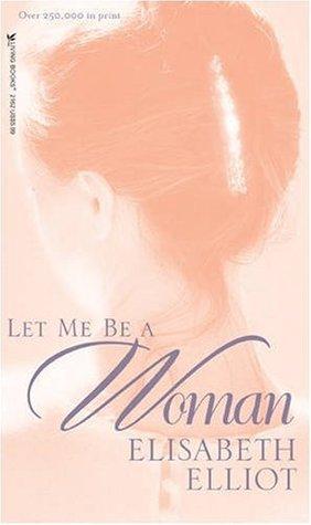 Déjame ser una mujer