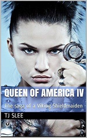 Reina de América IV