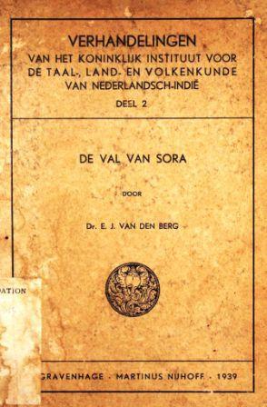 De Val van Sora