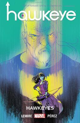 Hawkeye, Volumen 6: Hawkeyes
