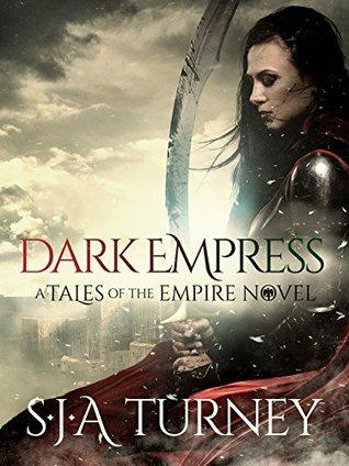 Emperatriz Oscura