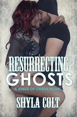 Resucitando fantasmas