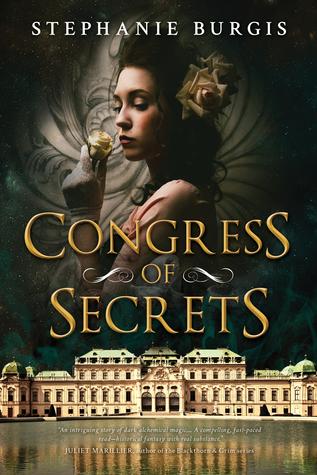 Congreso de los Secretos