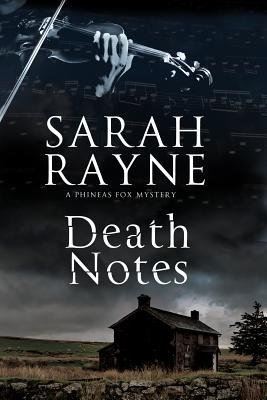 Notas de muerte