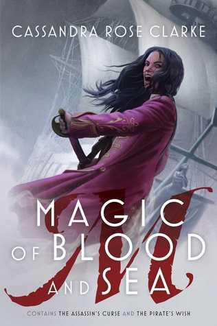 Magia de Sangre y Mar