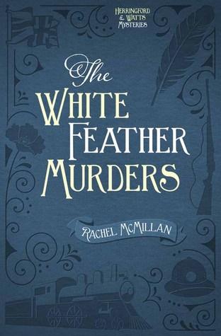 Los asesinatos de plumas blancas