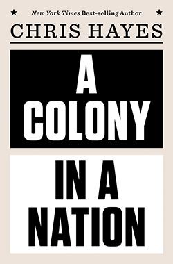 Una colonia en una nación