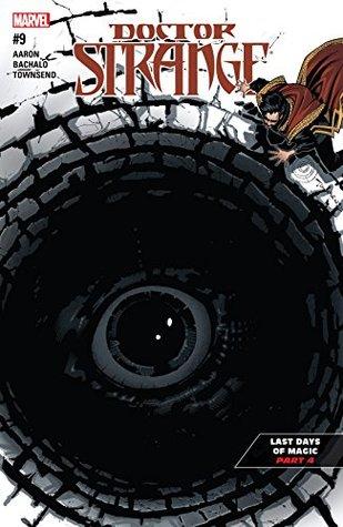 Doctor Strange (2015-) # 9