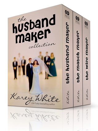 La serie del fabricante del marido en caja